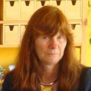 Prof. Dr. Gabriele Franger-Huhle